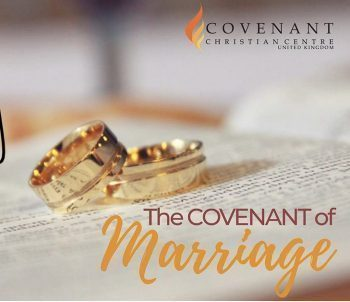 The Marriage Covenant Part 2