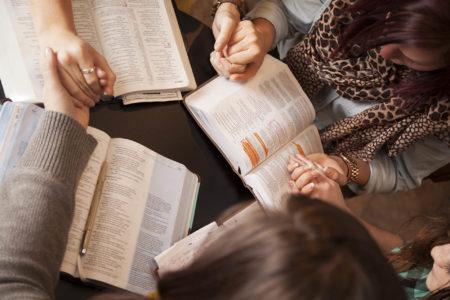 CCC Womens Prayer Group